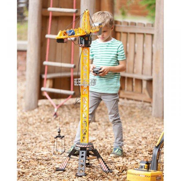 Dźwig zdaline sterowany dla dzieci Simba żuraw 120cm