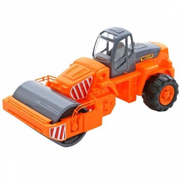 WADER traktor Walec do piasku 49 cm