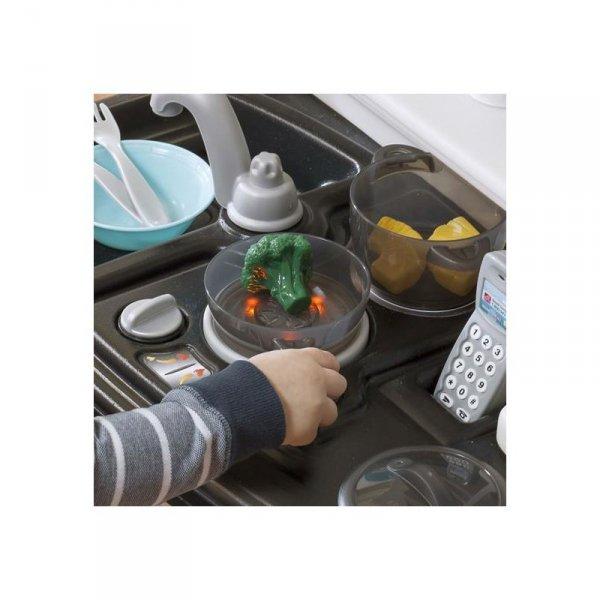 Step2 Kuchnia Kompakt