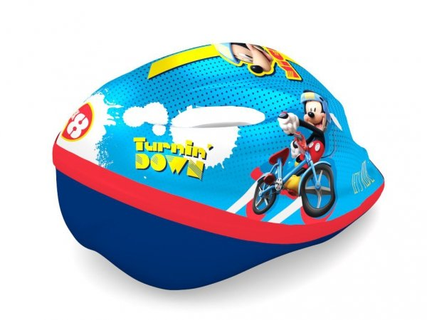 SEVEN Kask Rowerowy Mickey