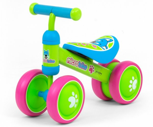 Pojazd Micro Puppy