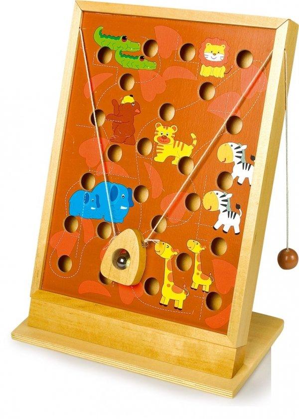 SMALL FOOT Wspinaczka - gra zręcznościowa dla dzieci