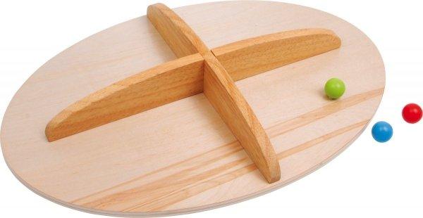 SMALL FOOT Drewniana Deska Do Balansowania