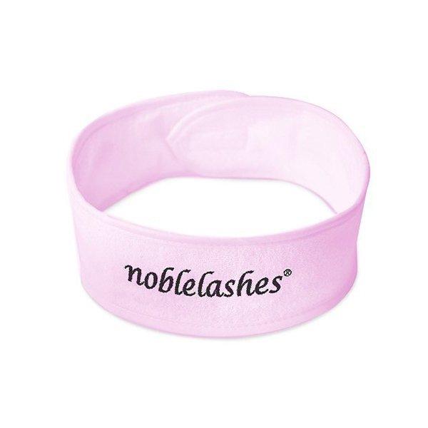 Opaska kosmetyczna frotte Noble Lashes