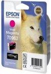 Tusz (Ink) T0963 magenta Vivid do Epson Stylus Photo R2880