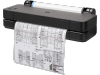 Ploter HP DesignJet T250 24'' (5HB06A) + Wysyłka GRATIS!