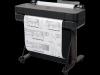 Ploter HP DesignJet T630 24″ (5HB09A)  + Tusz czarny HP 80ml Oryginał oraz wysyłka GRATIS + zwrot od HP