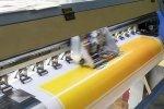Urządzenia przeznaczone do druku wielkoformatowego