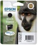 Tusz (Ink) T0891 black do S20/SX100/SX105/SX200/SX205/SX400/SX405/BX300F, wyd. do 180 str.