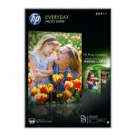 Papier A4, 200g, 25ark. - HP Everyday Photo Paper, glossy, błyszczący, jednostronny Q5451A