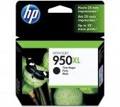 HP tusz CZARNY 950XL Officejet 8100/8600 (2300 stron) CN045AE