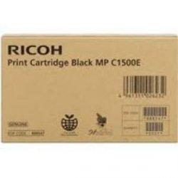 Ricoh żel czarny do MPC 1500sp