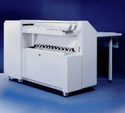 Wielkoformatowa składarka dokumentów off-line ES-TE ESTEFOLD 4210 930mm A0