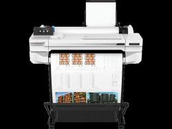 Ploter HP Designjet T530 5ZY60A + Transport i 100m papieru gratis