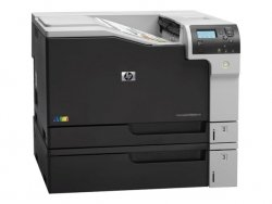 Wynajem dzierżawa Drukarki HP Color LaserJet Enterprise M750n D3L08A PLATINUM PARTNER HP 2018