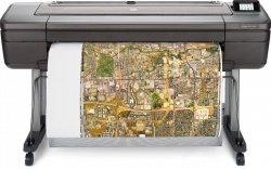 HP DesignJet Z6 44-in Postscript Printer Europe - Multilingual Localization (T8W16A)