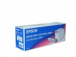Toner magenta do Epson AcuLaser C900, C900N, wyd. około 1,5 tys. stron A4 przy 5% pokryciu