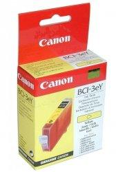 Wkład Yellow Canon BCI-3Y