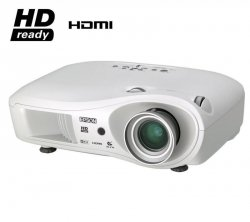 Projektor multimedialny  EPSON EMP-TW680