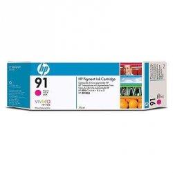 Tusz (Ink) HP 91 magenta (775ml) do DnJ Z6100 C9468A
