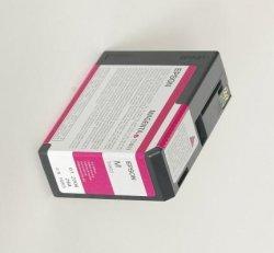 Tusz Magenta (80 ml) do Epson Stylus Pro 3800 T5803