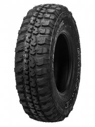FEDERAL LT285/70R17 Couragia MT 121/118Q 8PR #E OWL POR