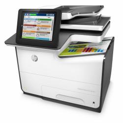 Wynajem dzierżawa Urządzenia wielofunkcyjnego HP PageWide Enterprise MPF 586f G1W40A