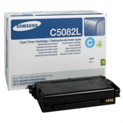 Toner Cyan do Samsung CLP-620/670 wyd. do 4000 str.