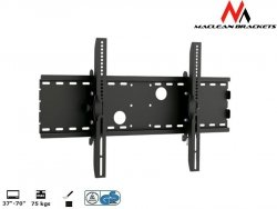 Maclean Uchwyt do telewizora 37-70 75kg MC-521 B czarny TV