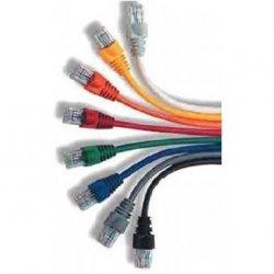 Gembird Patch cord ekranowany FTP kat.6 osłonka zalewana 1M zielony
