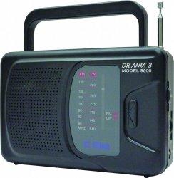 Eltra Radio ANIA Czarny