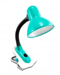 Quant Lampka biurkowa  THETA zielona
