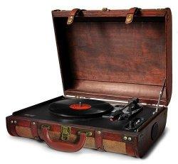 Camry Gramofon walizkowy                   CR1149