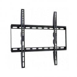 Techly Uchwyt ścienny LCD/LED 23-55cali slim, 45kg, czarny