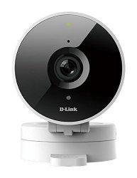 D-Link  Kamera IP WiFi DCS-8010LH