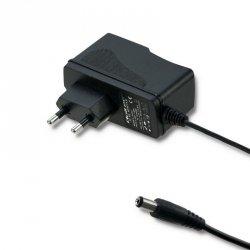 Qoltec Zasilacz sieciowy LED | IP20 | 12W | 12V | 1A | 5.5*2.1