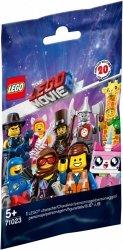 LEGO Polska Mini Figurka LEGO Przygoda 2