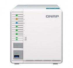 QNAP NAS TS-351-2G 3 bay NAS, IntelCelJ180