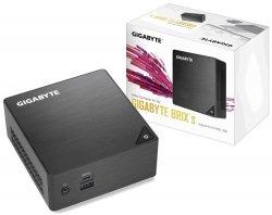 Gigabyte Mini-PC GB-BLCE-4105 Celaron J4105 2SO-DIMM DDR4/HDMI/miniDP/USB3.0