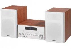 Kenwood Wieża stereo M-817DAB white