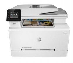 HP Inc. Urządzenie wielofunkcyjne Color LaserJet Pro MFP M283fdn 7KW74A