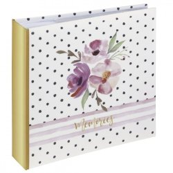 Hama Album na zdjęcia Flower Memories 10x15/200