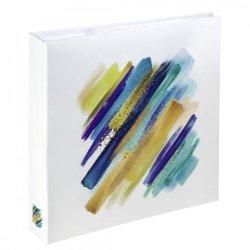 Hama Album 10x15/200 Brushstroke Niebieski