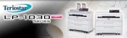 Zestaw carrier sheet do Seiko Teriostar LP-1030