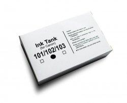 Tusz zamiennik Yvesso do CANON PFI-102BK 130 ml black do IPF500/510/600/605/610/650/655/710/720/750/755/760/765 LP17/24
