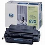 Toner HP czarny (20.000 stron) LaserJet 8100/8150, hp mopier 320 | C4182X
