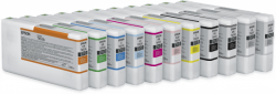 Tusz EPSON Light Magenta (200ml) C13T653600 do pro 4900
