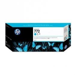 Tusz HP nr 772 Cyan do Designjet Z5200 PS 300ml CN636A