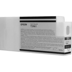 Epson tusz PHOTO BLACK 7700/7900/9700/9900/9890/WT7900 350ml C13T596100