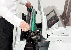 Process cartridge do Seiko Teriostar LP-1030, LP-2050 [LP-852]